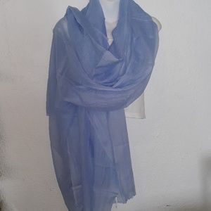 Naturally Knotty scarf